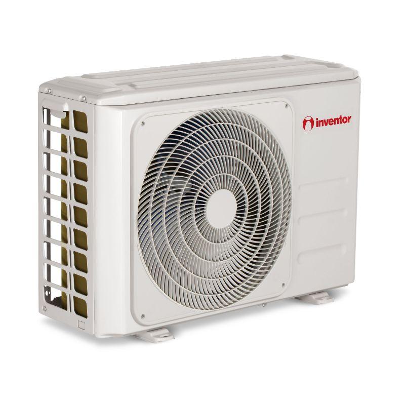 Premium buitenunit PR1VO32-09 R32 inverter 2,63 kW Inventor